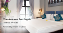 Aswana Seminyak are using Softinn Extranet